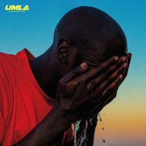Album d'Alpha Wann : UMLA (Une main lave l'autre)
