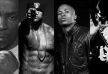 Clash rap français Booba, La Fouine, Rohff, Sinik, MC Jean Gab1