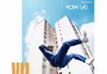 Koba La D - VII cover