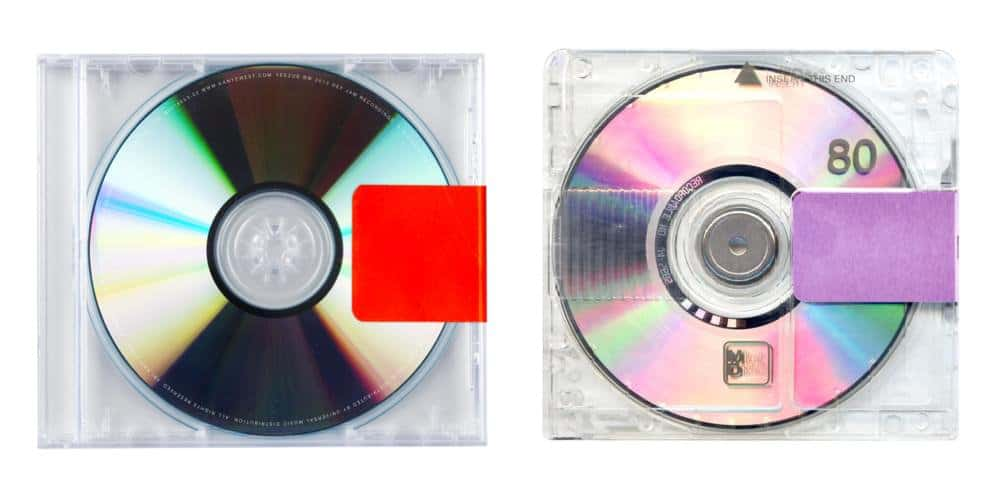 Yeezus Yandhi Covers