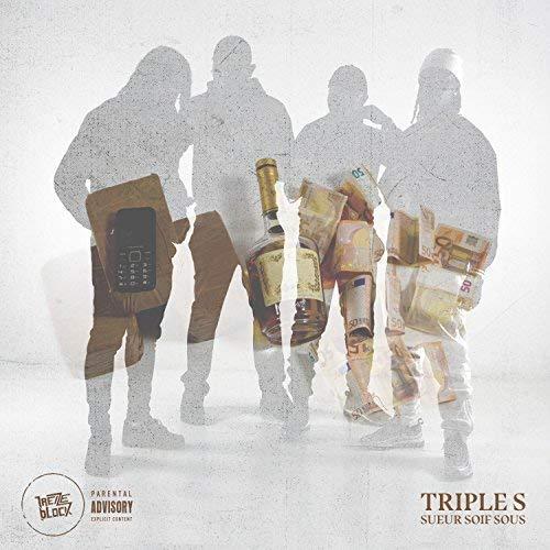 13 Block - Triple S