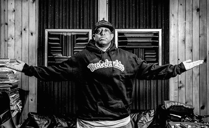 DJ Premier productions