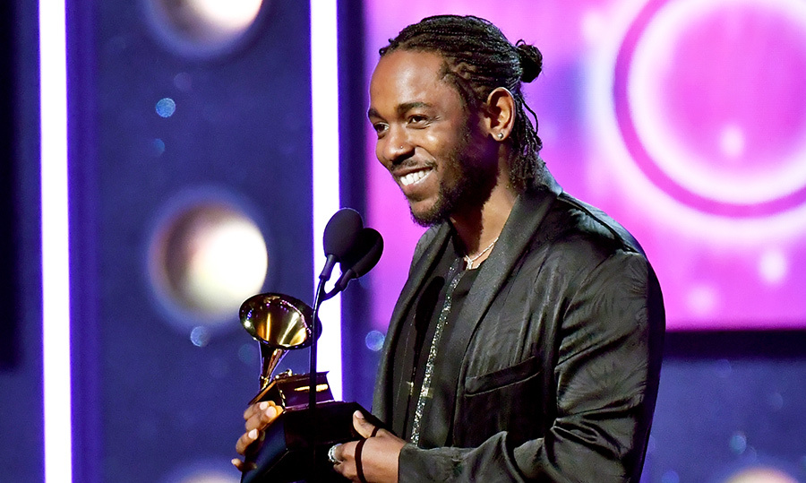 Kendrick Lamar DAMN Pulitzer