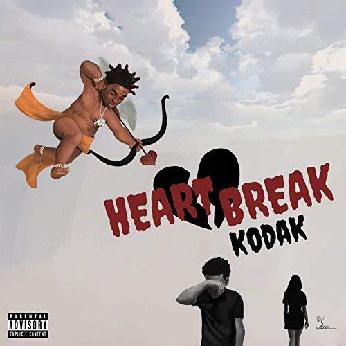 kodak black heartbreak kodak