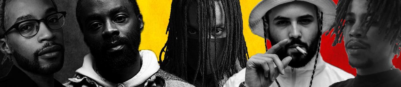Rappeurs belges a suivre en 2019
