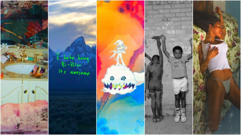 Yeezy season 2018 wyoming albums cover
