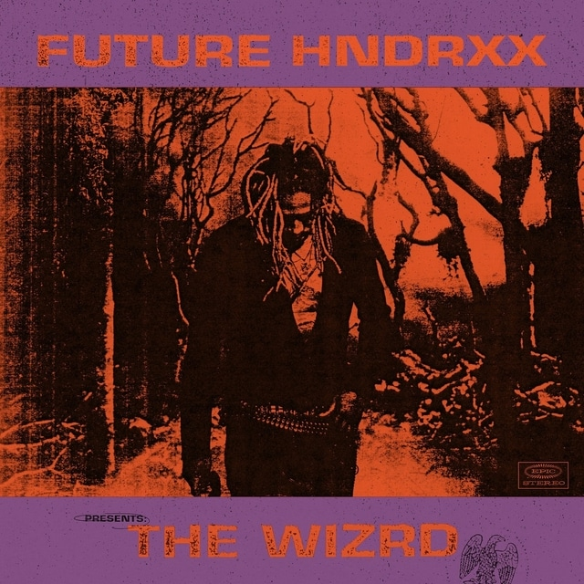 Future The WIZRD cover