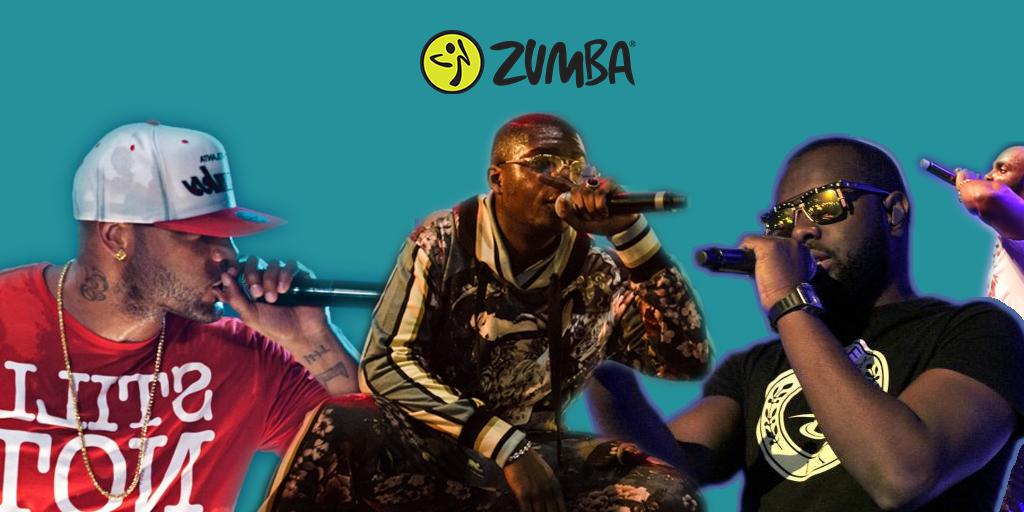 Zumba rap