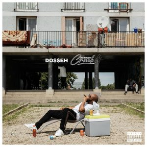Dosseh summercrack vol 4 ventes