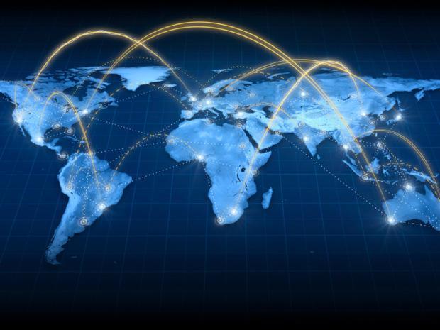 globalisation rap