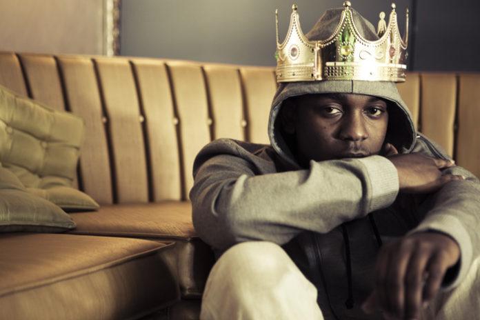Kendrick Lamar King
