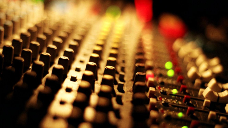 Maisons de disque