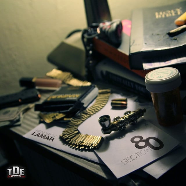 Section 80 kendrick lamar
