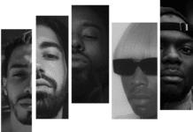 Meilleurs albums 2019 rap FR US