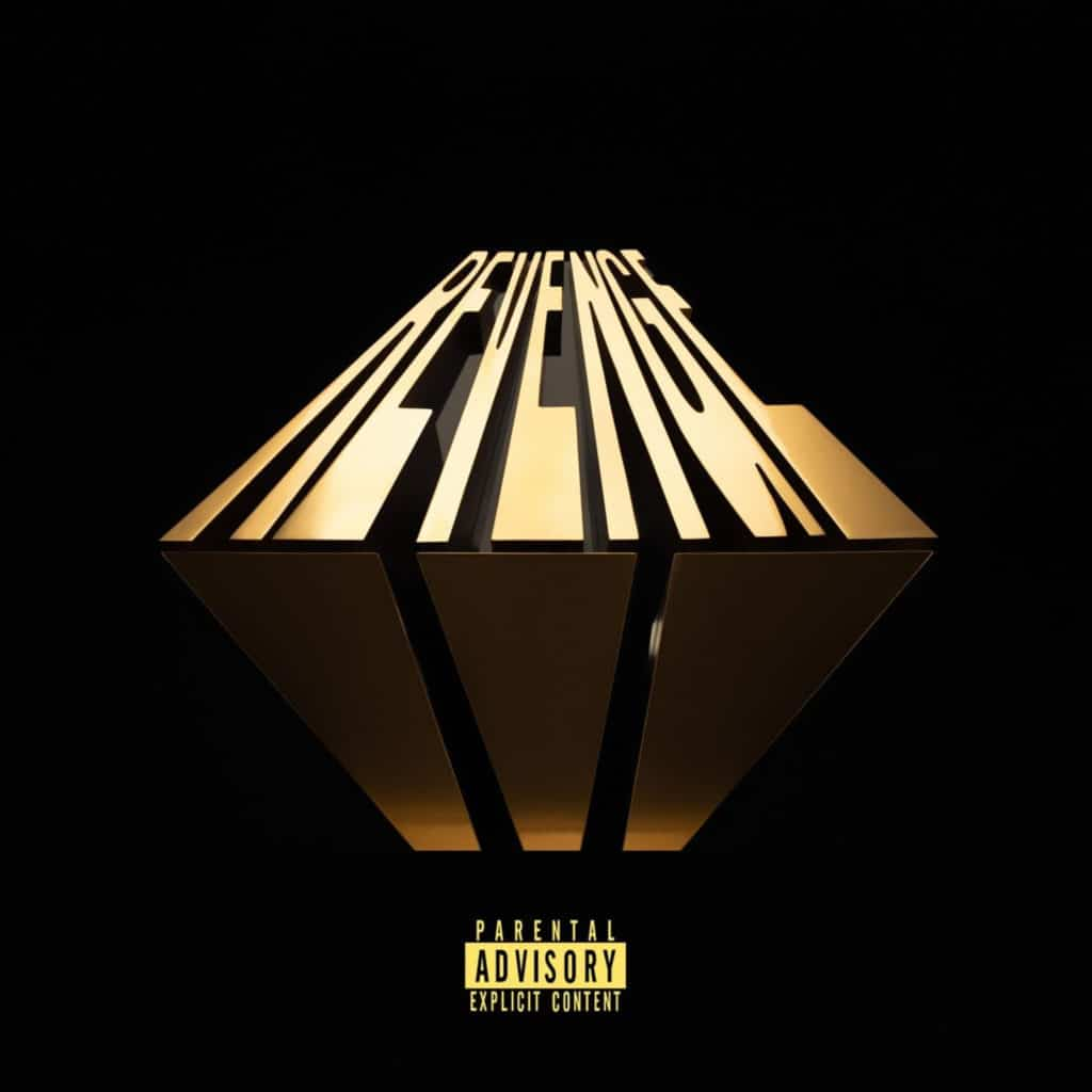 Dreamville album cover