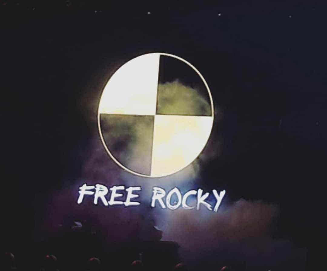 Free Rocky Dour