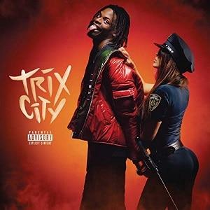 Diddi Trix Trix City