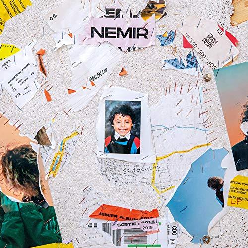 Nemir cover