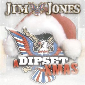 Jim Jones A Dipset X-Mas