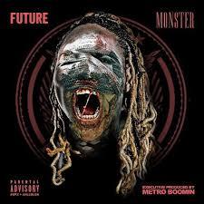 Monster pochette