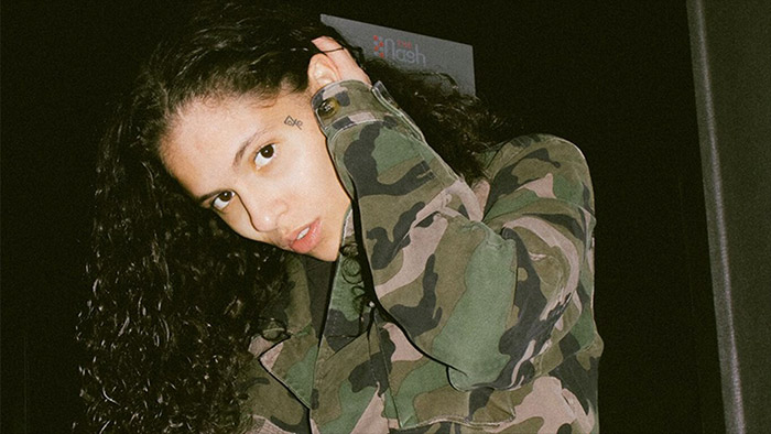 070 Shake photo portrait