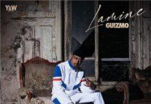 Guizmo cover album Lamine