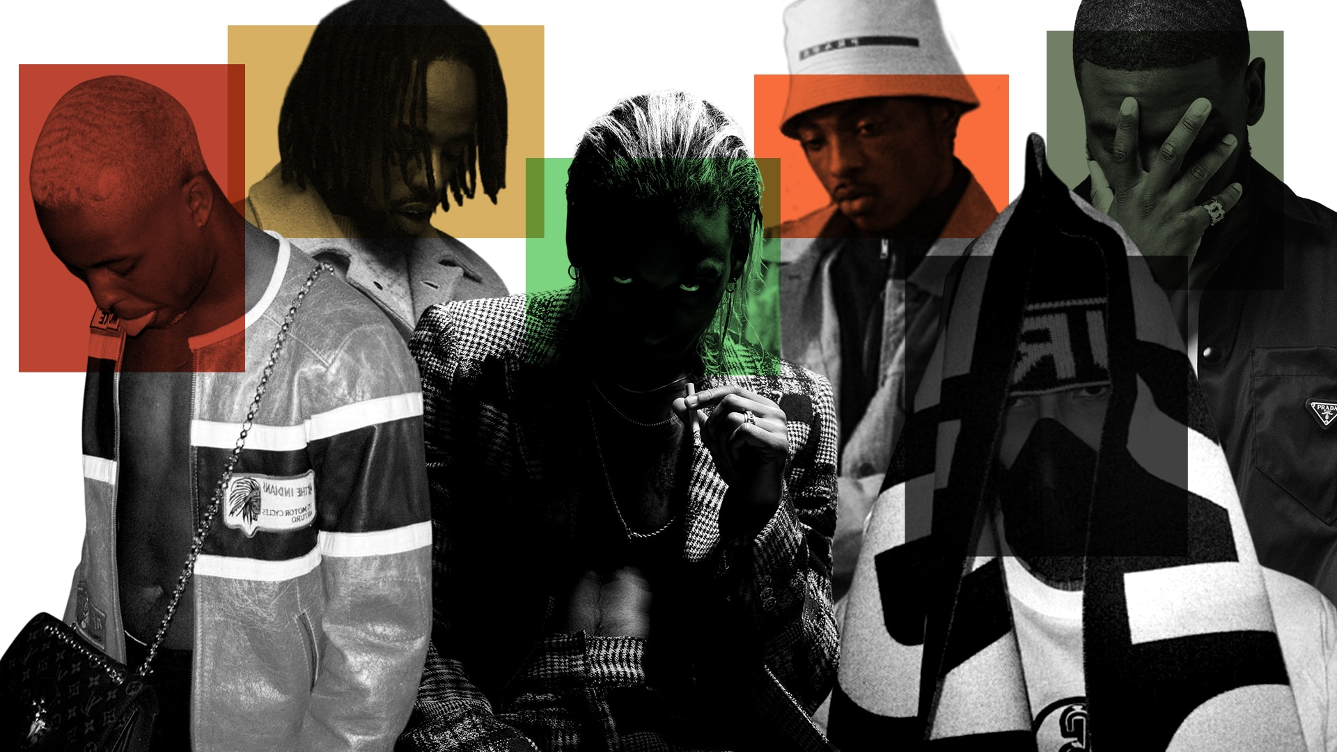 Rappeurs albums 2020