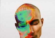 """Cover album 7 Jaws """"je vois les couleurs"""""""