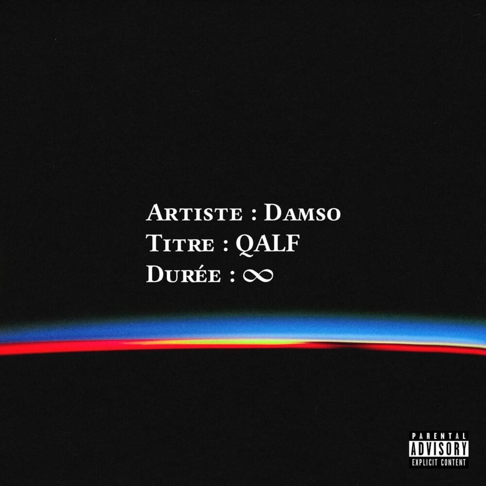 Cover de l'album QALF-Infinity