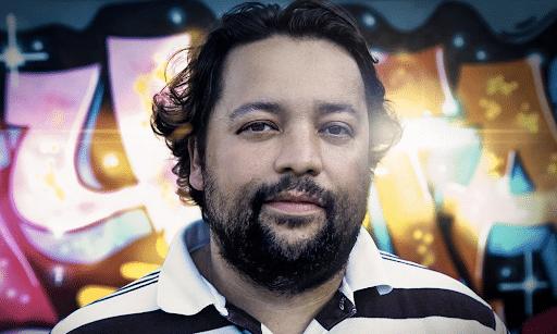 Jimmy Jay article sur MC Solaar